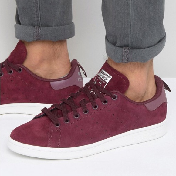 new concept 1f737 18d2a Adidas Originals Stan Smith Shoes